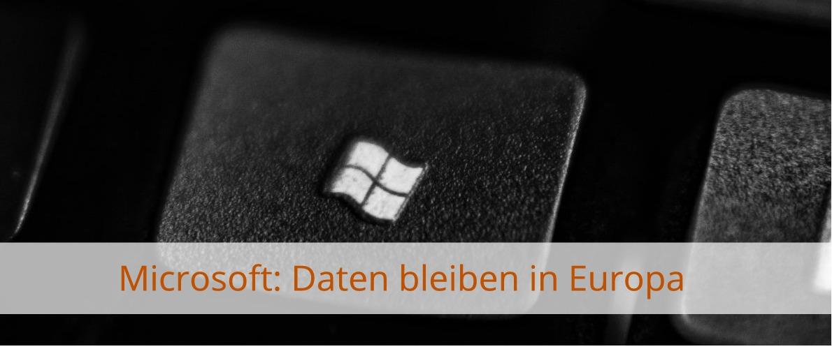 Microsoft-Europa