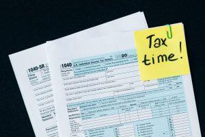 Steuerbeleg