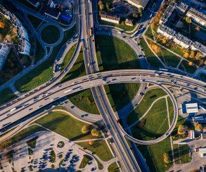 Autobahn Kreuz
