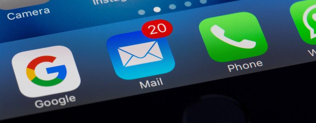 handy-mailprogramm