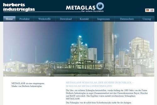 metaglas-500