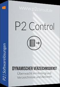 P2control