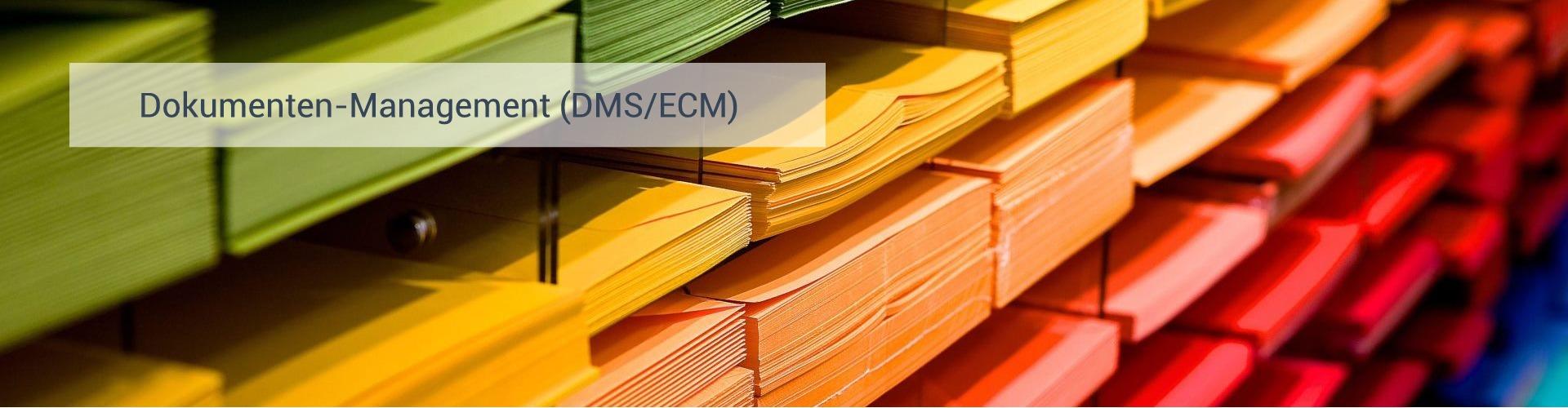 Dokumenten-Managment