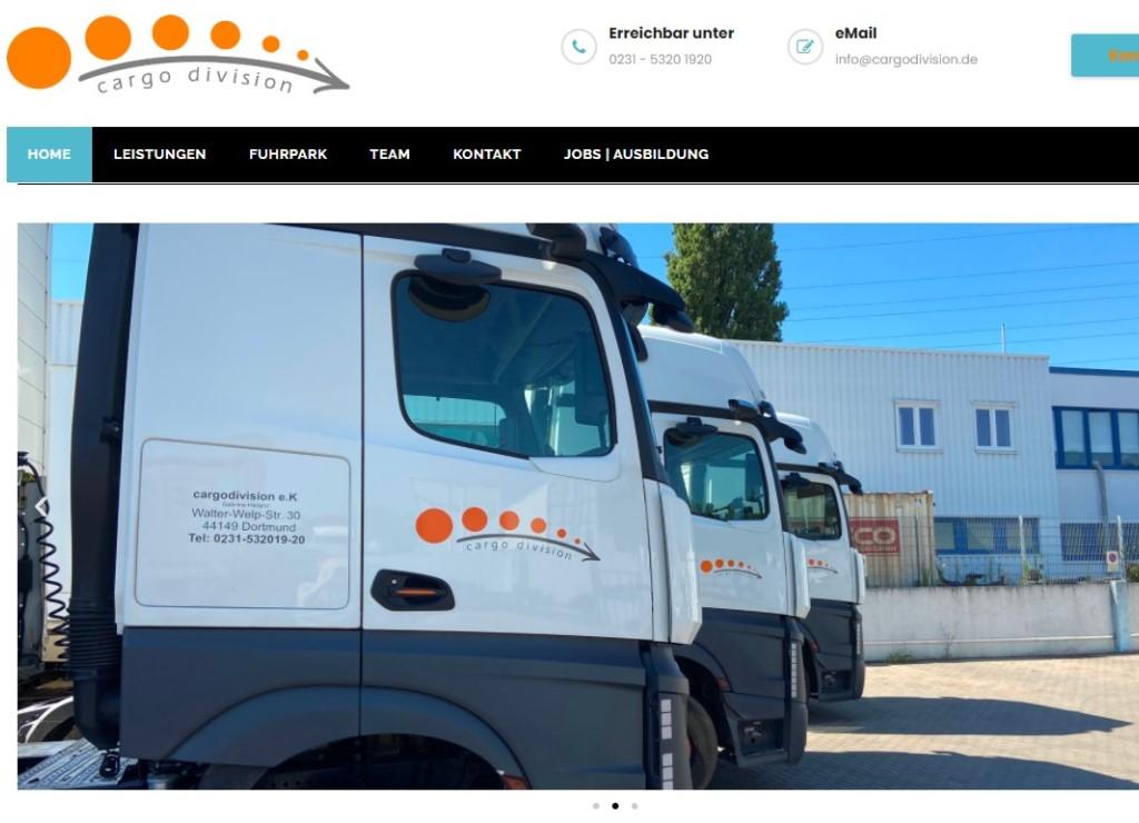 web-cargodivision